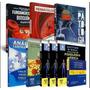 Kit De Livros Biomedicina | Barato