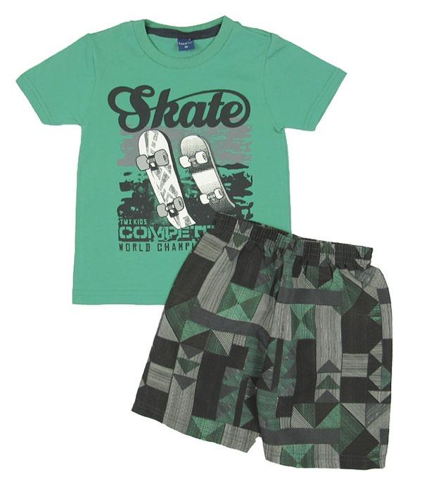 Conjunto Skate TMX Kids&Teens