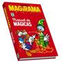 Livro Hq Manual Escoteiro Raros Gastão Disney Atacado 50un