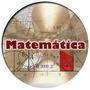 Dvd Matemática Para Concursos. 03 Dvds