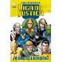 Lendas Do Universo Dc: Liga Da Justiça Volume 1 J.m. Dem