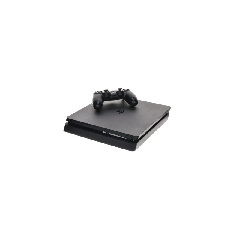 Sony Playstation 4 Slim 1TB Black + 10 Jogos p/ Download