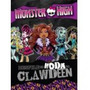 Monster High Desfile De Moda Clawdeen