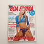 Revista Boa Forma 111 Suzana Werner