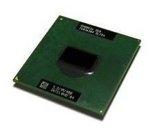 Processador Intel Celeron-m 350 1.3ghz Original