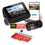 Camera Veicular Automotiva Xiaomi 70mai A800 4k Dual 128gb