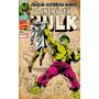Coleção Histórica Marvel Hulk 1 A 4 Panini Comics Lacrados