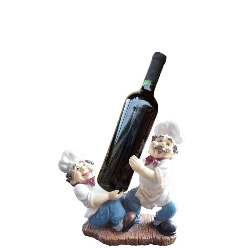 Porta Vinho Coz com 2 - Souvenir Góes