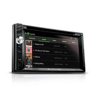 Central Multimídia Evolve TV GPS Multilaser - GP043