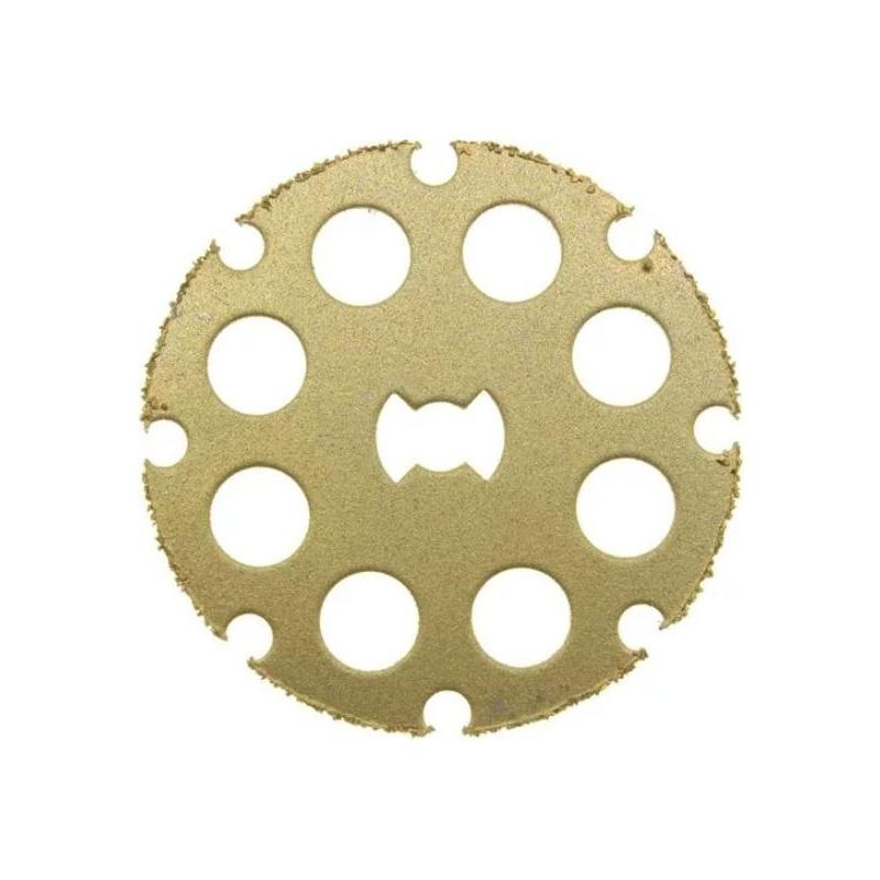 """Disco de Carbureto para Madeira 1-1/2""""(38mm) EZ544 - 2615E544AA - Dremel"""
