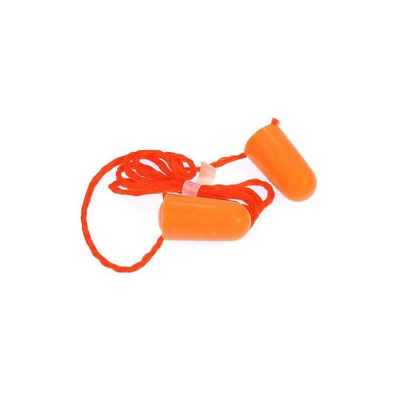 Protetor Auditivo de Espuma Moldável com cordão PRS1110-3M
