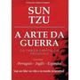 Arte Da Guerra Livro Trilingue
