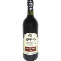 Vinho Tinto Seco Izabel/Bordô 750ml - Guéfen