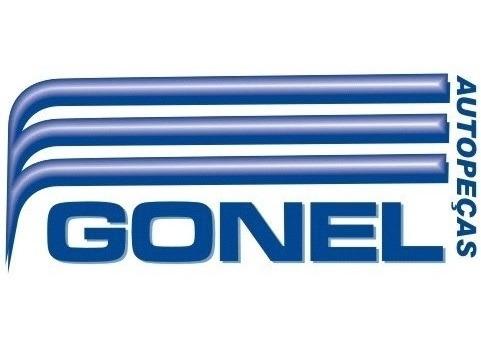 Mangueira Filtro Ar Gonel G-3007 Vw Gol/parati 97/99 Original