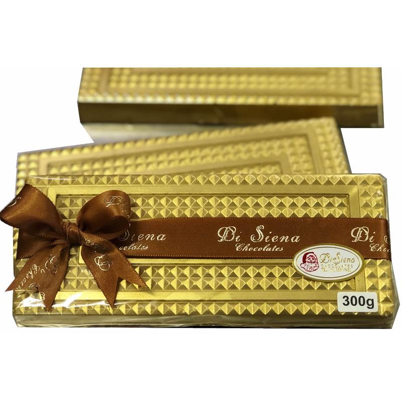 Barra Ouro de Nutella 300g