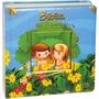 Biblia Infantil Bíblia Dos Pequeninos Editora Sbn