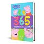 Peppa Pig 365 Desenhos Para Colorir Livro Infantil