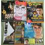 Revistas Harry Potter Kit Com 16 (colecionador)