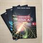 Tópicos De Física 3 Volumes Brinde