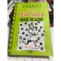 Livro: Diário De Um Banana, Maré De Azar 8 Kinney