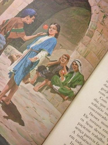 Vida De Jesus - Ellen G. White