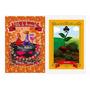 Kit 1 Baralho/livro Sibila Antevisão: Divino Oráculo Tarot