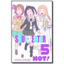 Soul Eater Not! Vol 5