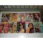 Revista Playboy Lote 4 Com 20 Revistas