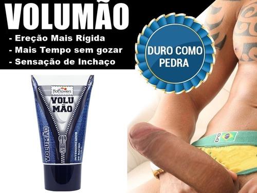 Gel Volumão , Aumento Do Pênis Excitante Masculino Original