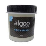 GRAXA BRANCA ALGOO 100gr