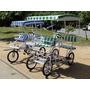 Projeto Bicicleta Quadriciclo