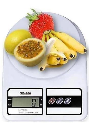 Mini Balança Digital De Precisão 1g À 10kg Cozinha Original