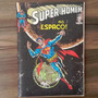 Super homem Número 80 Editora Abril, 1990