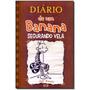 Diario De Um Banana vol.07 segurando Vela especial, Kinney,