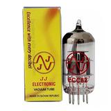 JJ Eletronic Valvula 12AU7 ECC82