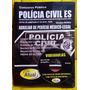 Apostila Polícia Civil Es Auxiliar De Perícia Médico legal
