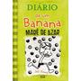 Diário De Um Banana Vol. 8 Maré De Azar