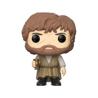 Tyrion Lannister Pop Funko #50 - Edition 7 - Game Of Thrones