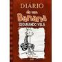 Livro Diário De Um Banana Segurando Vela Jeff Kinney