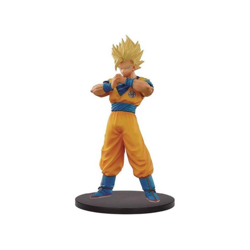 Goku SSJ 2 Super Warriors Vol. 5 Dragon Ball Super Banpresto