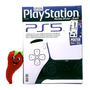 Revista Superpôster Playstation 5 Ps5 (loja Do Zé)