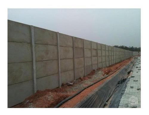 Muros Premoldados Original