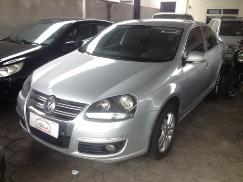 Volkswagen Jetta 2.5 4p