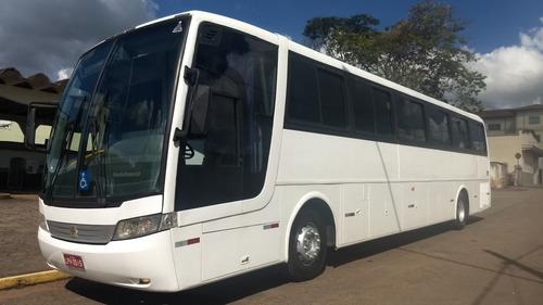 Busscar 340 Scania Ano 2004  50lugares  Rodoviario **sem Wc