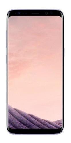 Galaxy S8 64gb Celular Samsung Usado Seminovo Ametista Bom Original