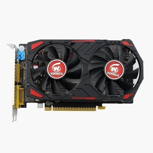 Placa Gráfica Gtx750ti 128bit 2gb Ddr5 852mhz Nvidia Geforc Original