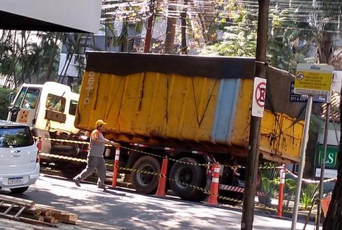 Lona Para Caminhão De Sombrite 3x4m Caçamba Toco Original