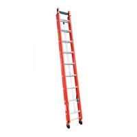 Escada Extens. Fibra Vidro Vazado 6,60 x 12,00-Esca Fort