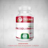 Faseolamina 500mg - 60 Cáps