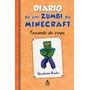 Diario De Um Zumbi Do Minecraft Trocando De Corpo Vol 4